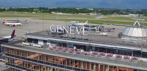 aeroport geneve coté français
